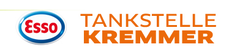Esso Tankstelle Kremer